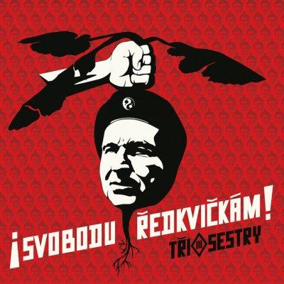 ¡Svobodu redkvickam!