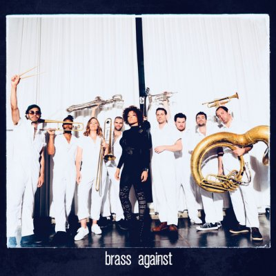 Brass Against