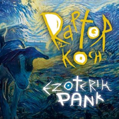 Ezoterik Pank