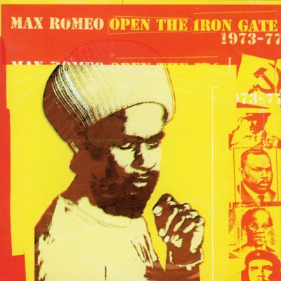 Open the Iron Gate: 1973-1979