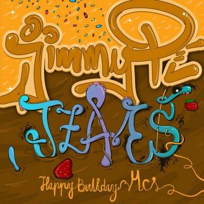 Tzaes (Happy Birthday Mcs)