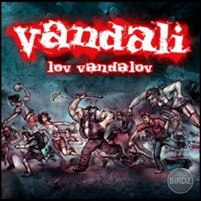 Lov Vandalov