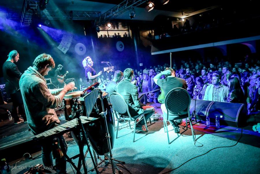 Festival Waves Bratislava zobudil hudobnú scénu, kluby zaplnilo viac ako 3000 ľudí denne