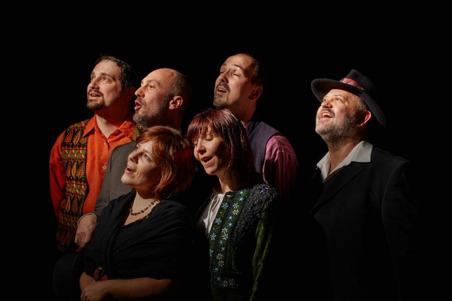 Slovenská skupina Banda má nový album, pokrstí ho Andrej Šeban 20. mája v Bratislave!