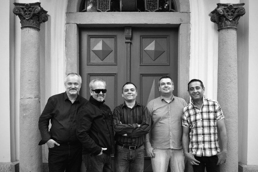 Kapela Bashavel prináša jazz s prvkami tradičnej slovenskej a balkánskej ľudovky