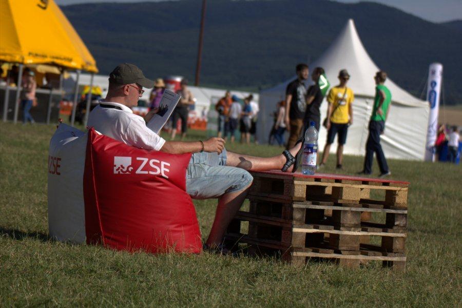 Pohoda 2014, deň prvý  / Foto: Róbert Jakubička / Ahudba.sk
