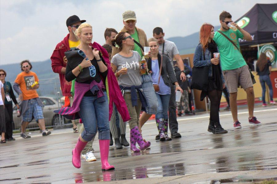 Festival Pohoda a Rádio_FM chystajú najväčší Pohoda deň_FM  v histórii