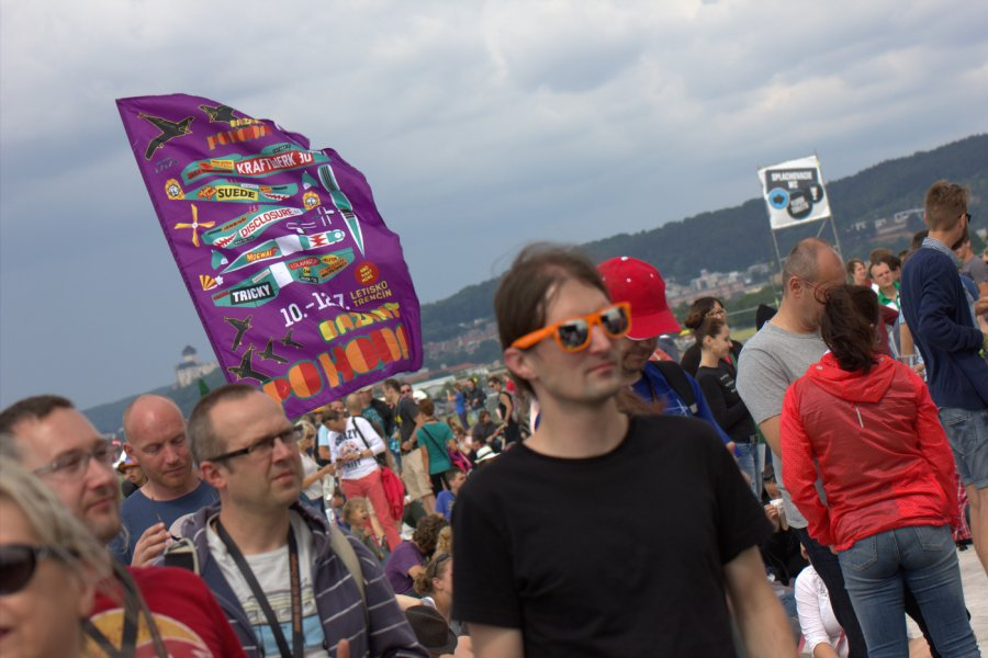 Festival Pohoda má pre učiteľov lacnejšie lístky