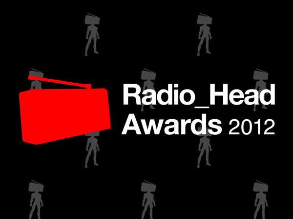 Hlasovanie Radio_Head Awards spustené !