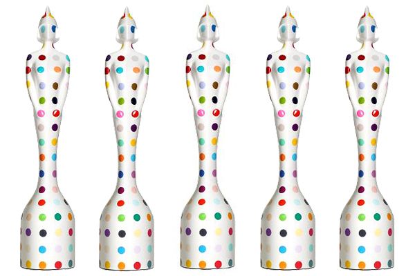 Medzi nominovanými na Brit Awards aj Lana Del Rey, Alt-J  a Mumford & Sons