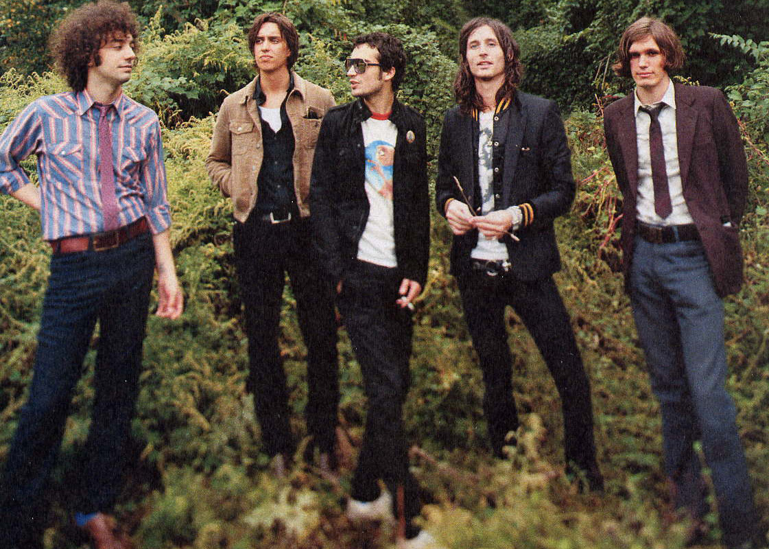 The Strokes chystajú nový album, vyjde už tento rok