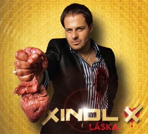 Xindl X rozbieha Turné s kytarou a Lá$kou po Slovensku.