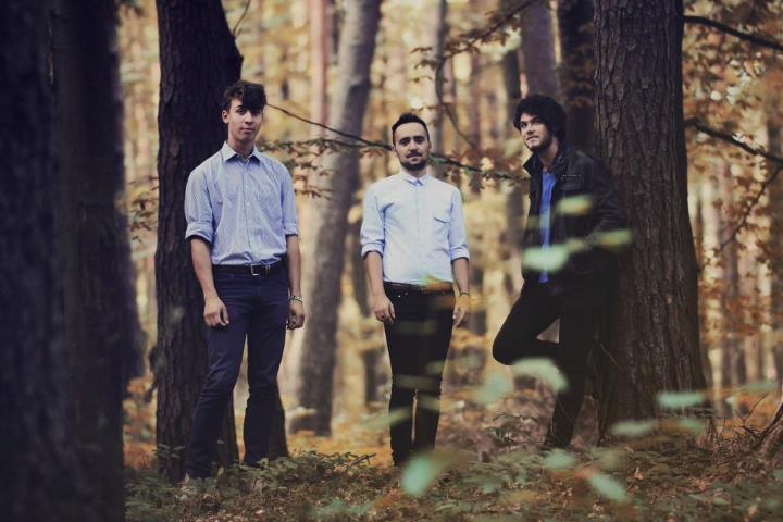 Mladá slovenská kapela Genuine Jacks streamuje nové EP