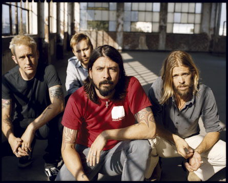 Foo Fighters chystajú nový album