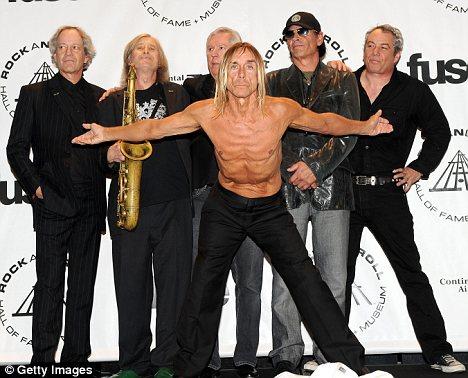 The Stooges predstavia vo februári nový album Ready To Die