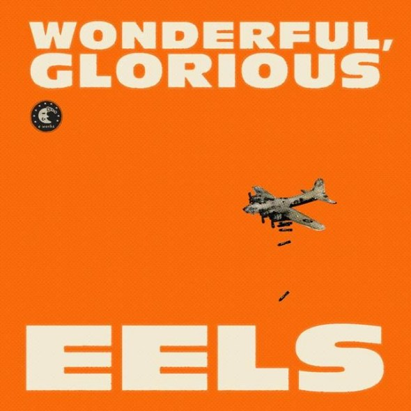 Vypočujte si nový album od Eels - Wonderful, Glorious