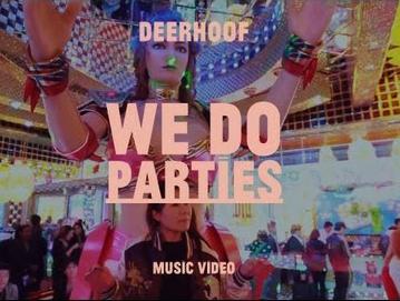 Deerhoof to roztočili v Tokiu, pozrite si nový videoklip