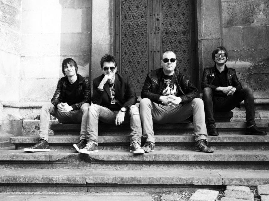 Sólový projekt gitaristu Slobodnej Európy Sveťa Korbeľa vydáva debutový album Žiadny rešpekt