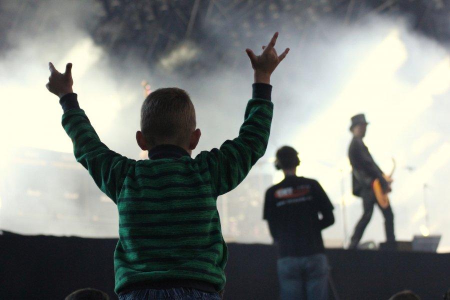 Detský park na festivale Bažant Pohoda opäť s pestrejším programom