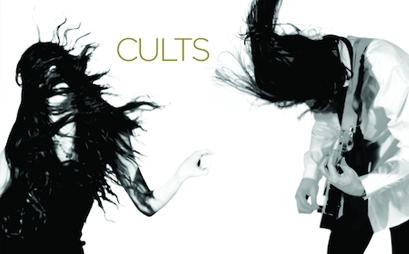 Kapela Cults vydá debutový album