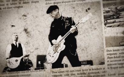 Nový album od Flogging Molly vyjde v máji