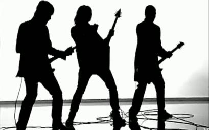 Album Wasting Light od Foo Fighters je už v predaji