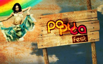 Jedným z prvých open-air festivalov v roku 2011 bude Papuča Fest