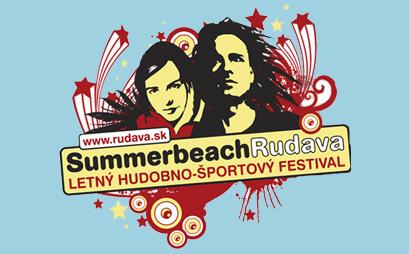 Vstupenky na Summerbeach Rudava 2011 sú v predaji