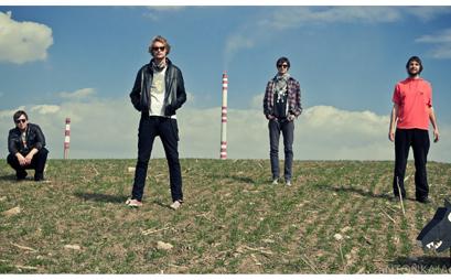 Novinka na hudobnej scéne - s debutom prichádza kapela Švepes!