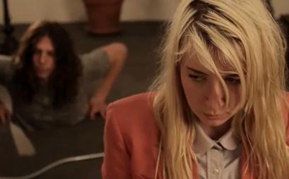 Video : Austra - Lose It