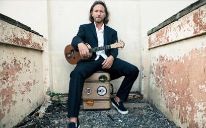 Videoklip : Eddie Vedder - Longing to Belong