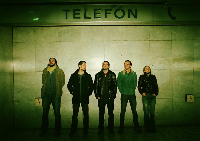 Košická kapela Kolowrat má prvý oficiálny videoklip