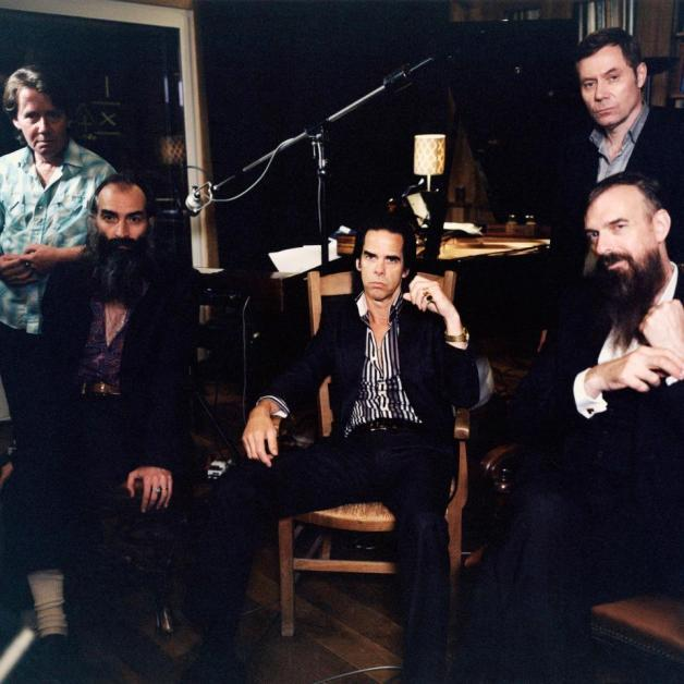 Nick Cave & The Bad Seeds s novým videklipom ku skladbe Jubilee Street