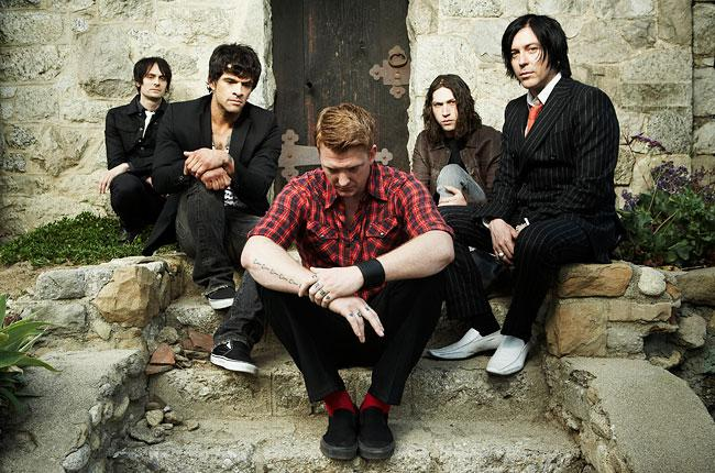 Queens Of The Stone Age vystúpia na Rock For People !