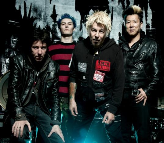 Britské punkové legendy zahrajú v Bratislave