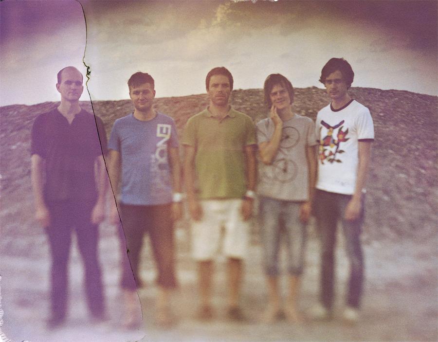 Kapela Zrní zažíva s najnovším albumom veľké úspechy