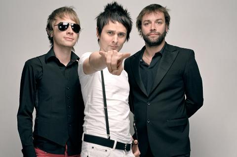 Pozrite si najnovší videoklip od kapely Muse