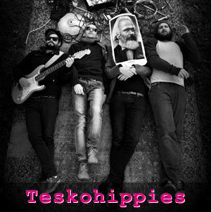 Piešťanskí Teskohippies chystajú nahrávanie nového albumu.