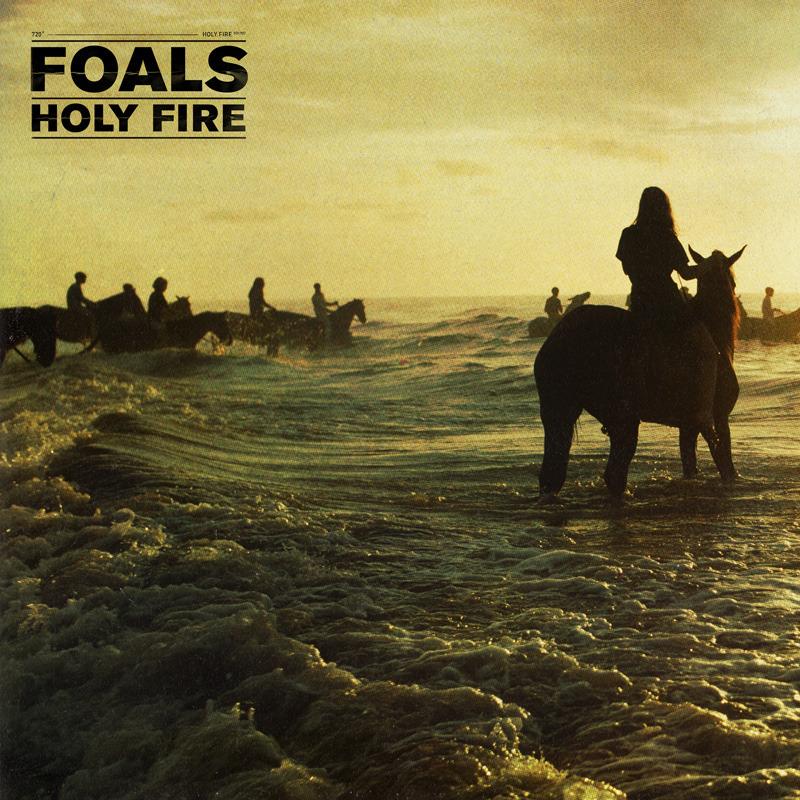 Dnes vychádza dlhoočakávaný album od Foals
