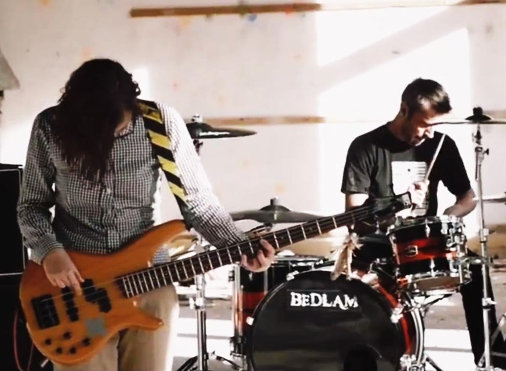 Kapela Bedlam z Tvrdošína predstavila premiérový videoklip