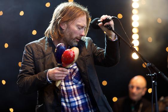 Radiohead začnú v septembri pracovať na novom albume