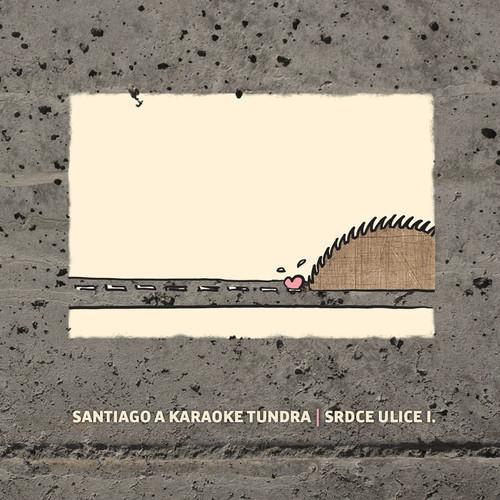 "Santiago & Karaoke Tundra zverejnili skladbu ""Medzi"""