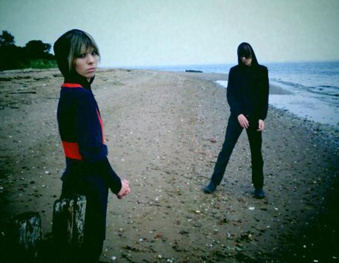 Hudba na stiahnutie: alternatívny indie rock z New Yorku