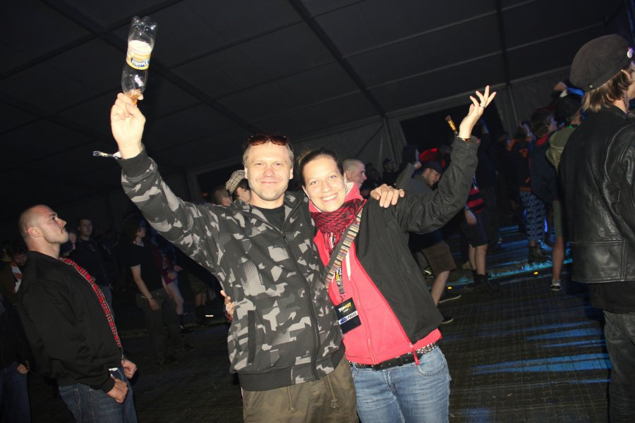 Topfest 2014, deň prvý  / Foto: Róbert Jakubička / Ahudba.sk