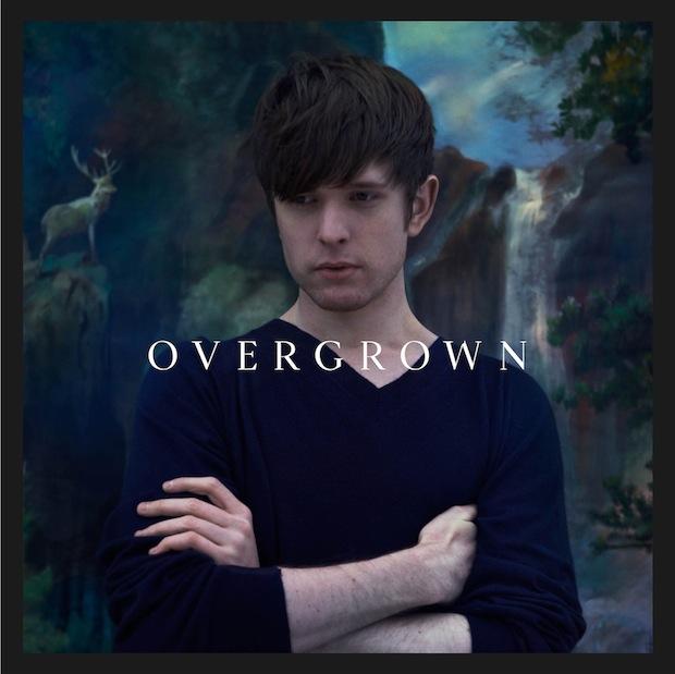 Druhý štúdiový album vydá James Blake v apríli