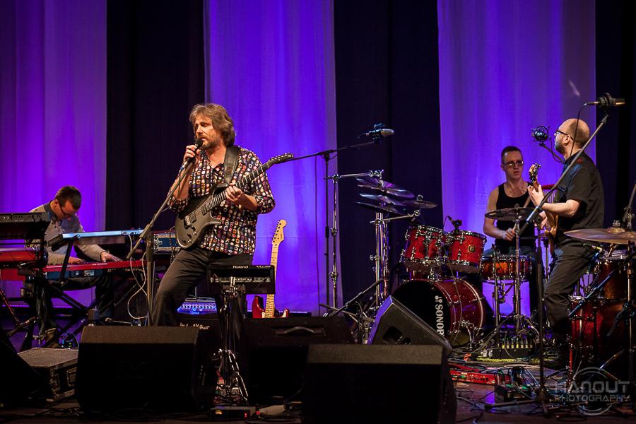 Andrej Šeban odohrá koncert na krste dokumentárneho filmu Časozber