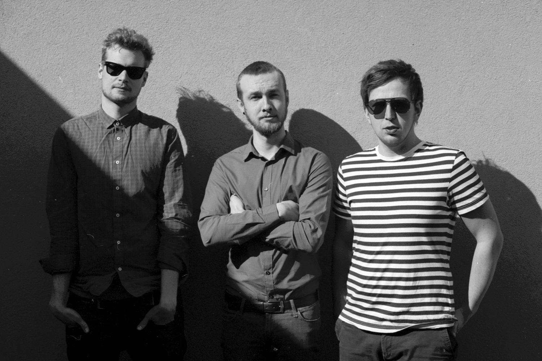 Vypočujte si debutové EP kapely Kasteldox