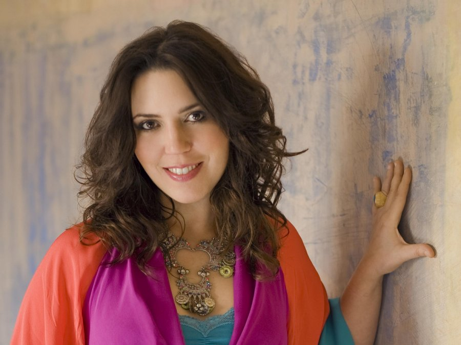 Majsterka improvizácie Gabriela Montero vystúpi na Viva Musica! festivale