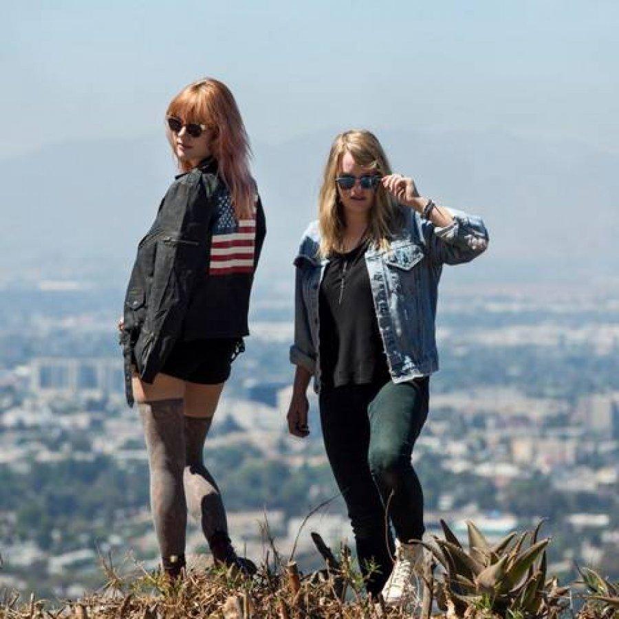 Nová hudba: Vypočujte si debutový album od Bleached