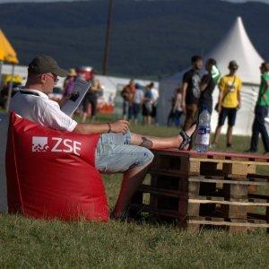 Pohoda nie je len o hudbe, stala sa aj gastrofestivalom afestivalom služieb